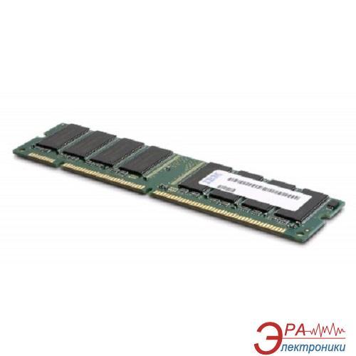 DDR3 ECC DIMM 240-контактный 4 Gb 1600 MHz IBM (00FE678)