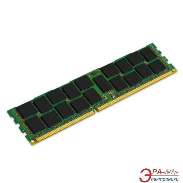 Память для серверов DDR4 ECC 16 Gb 2133 MHz Kingston (KVR21R15D4/16)