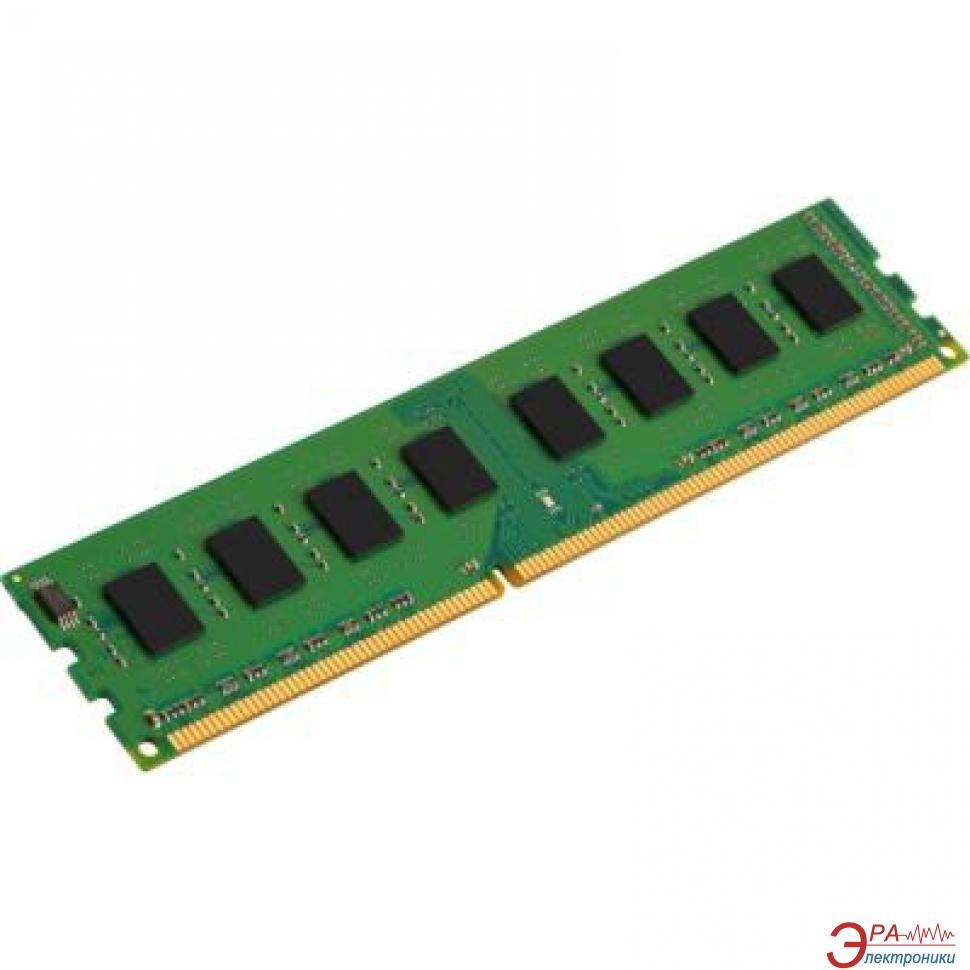 DDR3 ECC DIMM 240-контактный 4 Gb 1600 MHz Kingston (KTH-PL316ES/4G)