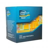 Серверный процессор Intel Xeon E3-1230 Box