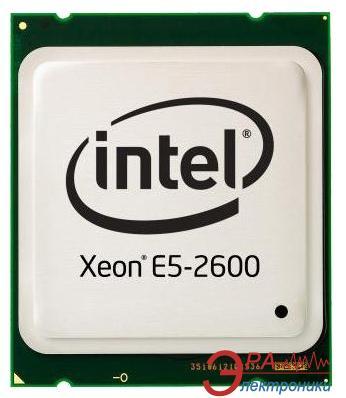 Серверный процессор Intel Xeon E5-2620 HP ML350p Gen8 Kit (660598-B21)