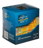 Серверный процессор Intel Xeon E3-1240V2 (BX80623E31240V2) Box
