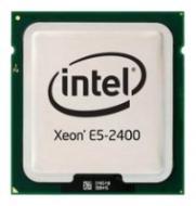 Серверный процессор Intel Xeon E5-2407 HP DL360e Gen8 Kit (660664-B21)