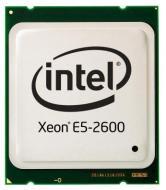 Серверный процессор Intel Xeon E5-2620 HP DL360p Gen8 Kit (654782-B21)