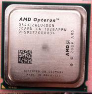 Серверный процессор AMD Opteron 4122 (AWOS4122WLU4DGNWOF) Box