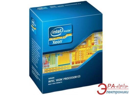 Серверный процессор Intel Xeon E3-1230V2 (BX80637E31230V2SR0P4) Box
