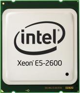 Серверный процессор Intel Xeon E5-2620 Kit HP BL460c Gen8 (662069-B21)