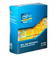 Серверный процессор Intel Xeon E5-2403 (BX80621E52403) Box