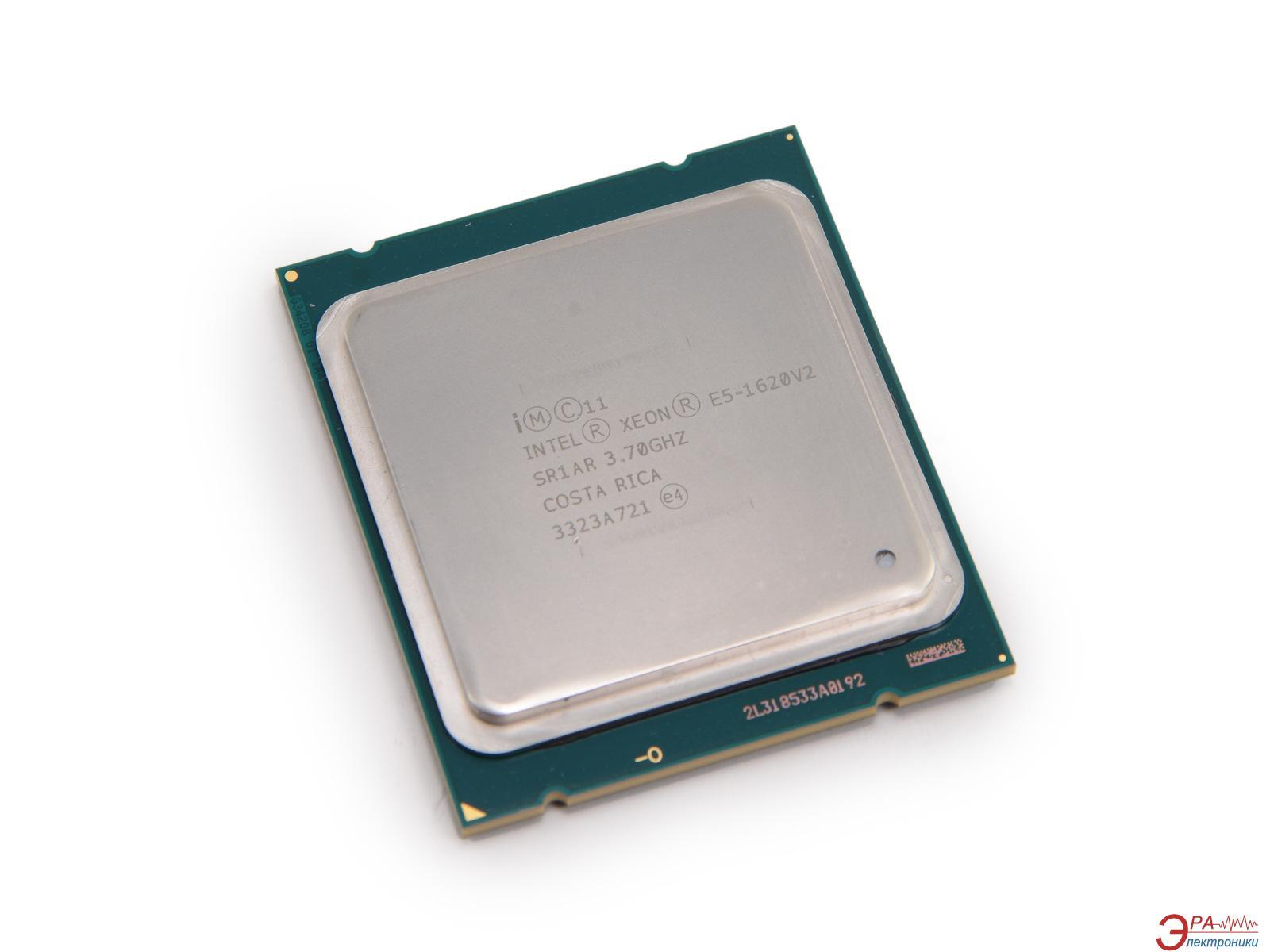 Серверный процессор Intel Xeon E5-1620V2 (CM8063501292405) Tray