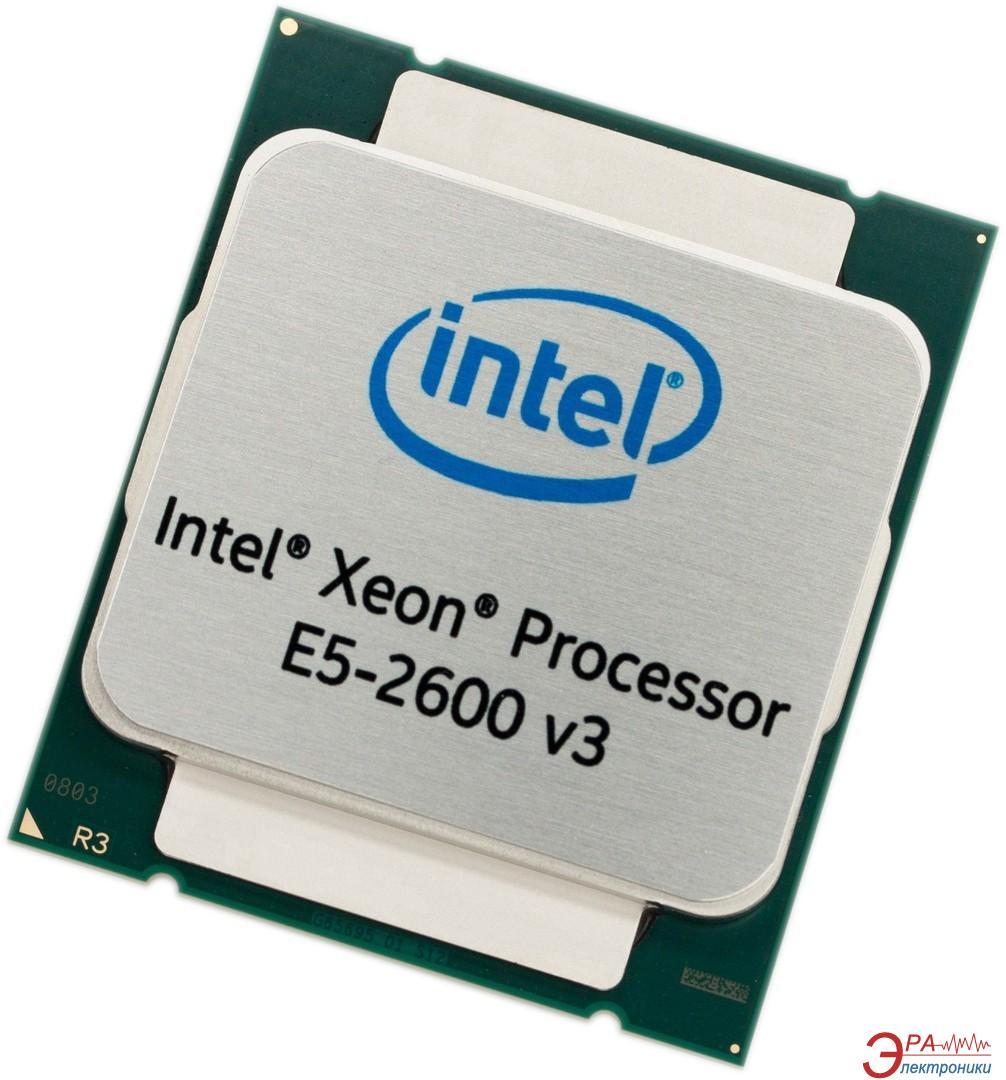 Серверный процессор Intel Xeon E5-2620v3 DELL (338-E5-2620v3) Box
