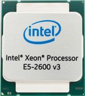 Серверный процессор Intel Xeon E5-2630v3 DELL (338-E5-2630v3)