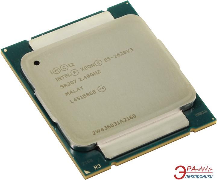 Серверный процессор Intel Xeon E5-2620v3 Lenovo ThinkServer RD650 (4XG0F28819)