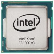 Серверный процессор Intel Xeon E3-1246V3 (BX80646E31246V3) Box