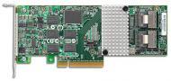 RAID ���������� LSI Logic MegaRAID SAS 9261-8i SGL