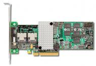 RAID контроллер LSI Logic MegaRAID SAS 9260-8i
