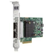 Контроллер HP H221 PCIe 3.0 SAS HBA (729552-B21)