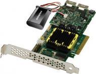 RAID контроллер Adaptec 5805 z/q
