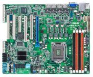 Серверная материнская плата ASUS P8B-E/4L