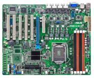 Серверная материнская плата ASUS P8B-C/4L