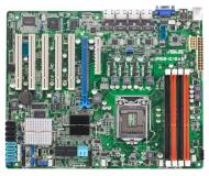 Серверная материнская плата ASUS P8B-C/SAS/4L