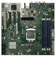 ��������� ����������� ����� Intel S1200BTSR