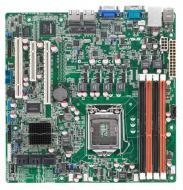 Серверная материнская плата Intel P8B-MX