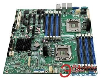 Серверная материнская плата Intel DBS2400GP2