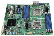 Серверная материнская плата Intel DBS2400SC2 (S2400SC2)