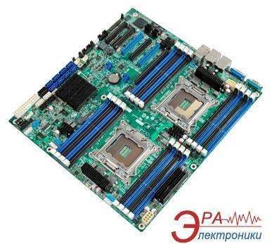 Серверная материнская плата Intel DBS2600CP4 (S2600CP4)