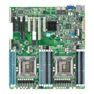 Серверная материнская плата ASUS Z9PR-D12