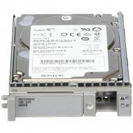 Жесткий диск 300GB Cisco SAS 10K (A03-D300GA2=)