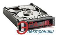 Жесткий диск 3TB HP P2000 7.2K (QK703A)