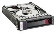 Винчестер для сервера HDD SAS HP 15K SP LFF hot-plug (375872-B21)