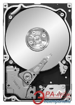 Винчестер для сервера HDD SATA II Seagate Constellation.2 (ST91000641NS)