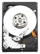 Винчестер для сервера HDD SATA II WD VelociRaptor (WD3000BLHX)