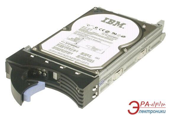 Винчестер для сервера HDD SAS IBM 49Y6181 7.2K SFFSAS XpressOpt