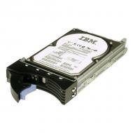 Винчестер для сервера HDD SATA II IBM 90Y8953 7.2K 6Gbps