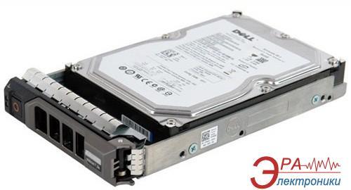 Винчестер для сервера HDD SAS Dell 6Gbps 10k 2.5 HP (400-21031)