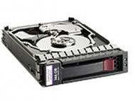 Винчестер для сервера HDD SATA II HP P2000 2TB 3G SATA 7.2K 3.5in MDL (AW556B)