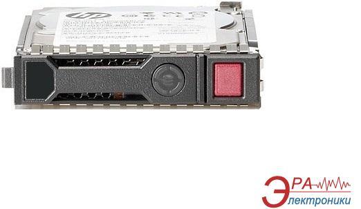 Жесткий диск 600GB HP 15K SC LFF hot-plug (652620-B21)
