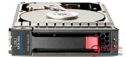 Винчестер для сервера HDD SATA II HP 571232-B21