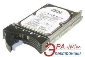 Винчестер для сервера HDD SAS 900GB IBM 81Y9915 (81Y9915)