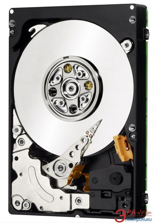 Жесткий диск 1TB IBM 1TB 2.5In 7.2K rpm 6Gb SAS NL (00Y2511)