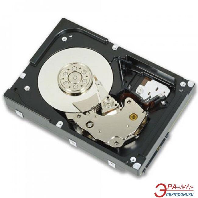 Винчестер для сервера HDD SAS Dell 400-20625 (400-20625) Cabled Non Assembled - Kit