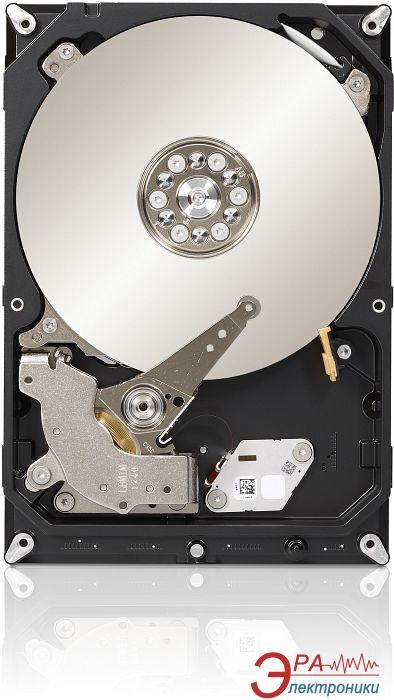 Винчестер для сервера HDD SATA III 3TB Seagate NAS HDD (ST3000VN000)