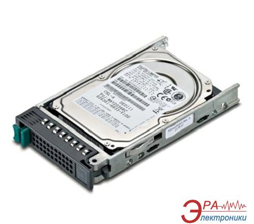 Винчестер для сервера HDD SAS 600GB Fujitsu SAS 6G 600GB 10K SFF Hot-plug (FTS:ETED6HC-L)