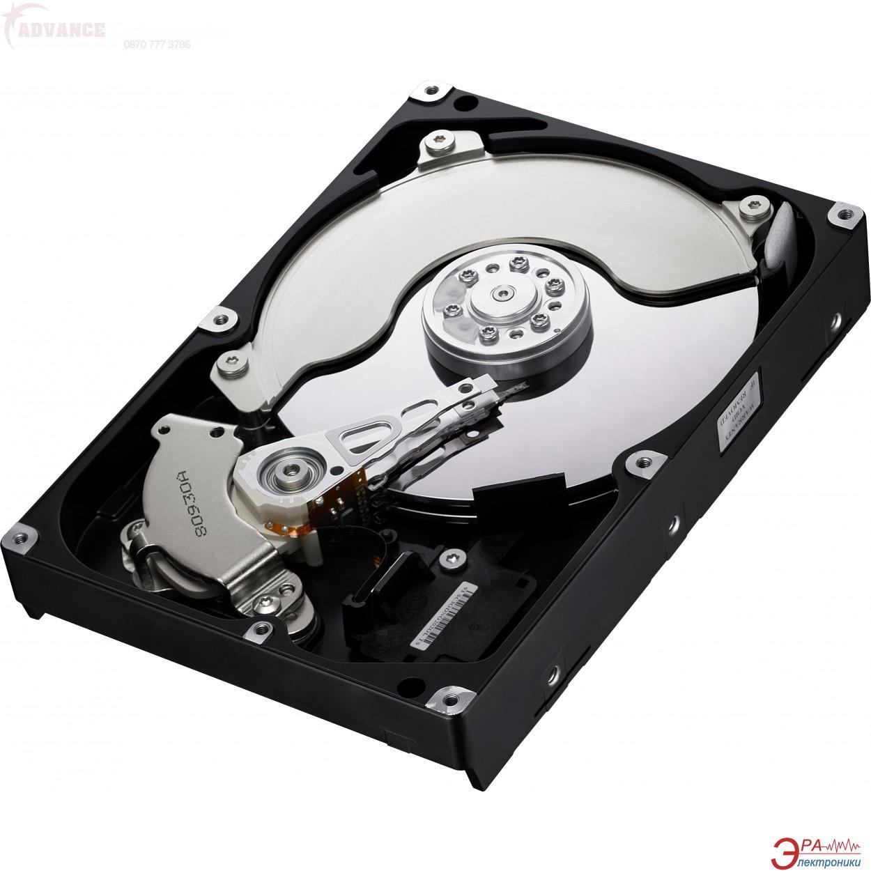 Винчестер для сервера HDD SATA II Hitachi Ultrastar A7K2000 (0A39289)