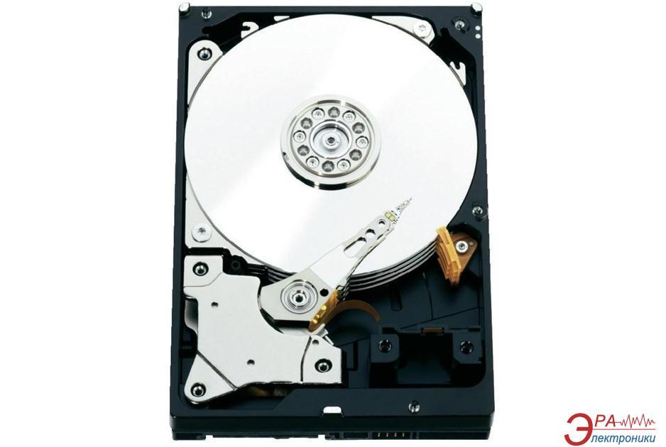 Винчестер для сервера HDD SATA II 1TB WD RE (WD1003FBYZ)