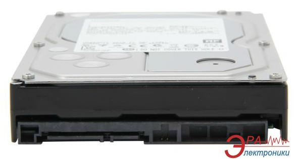 Винчестер для сервера HDD SATA II Hitachi Ultrastar 7K4000 (0F14684)