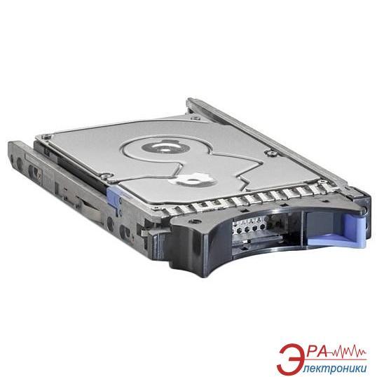 Жесткий диск 300GB IBM SAS 15K (00Y2499)